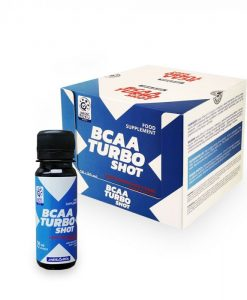 bcaa turbo shot