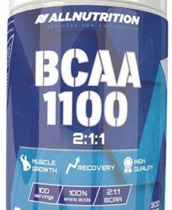 All Nutrition BCAA 1100