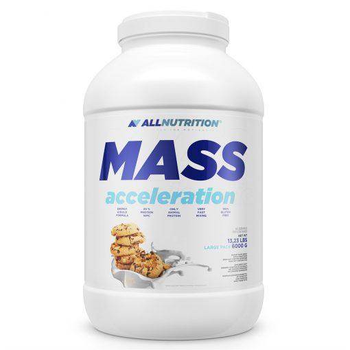 Mass_Acceleration 6000