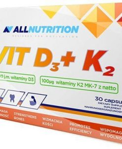 Vit D3 + K2