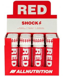 Red Shock
