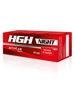 ActivLab HGH Night 60 capsule