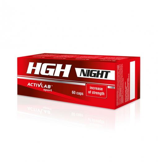 ActivLab HGH Night 60 capsule