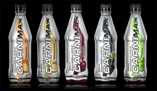 Carnitine Drink 500 ml