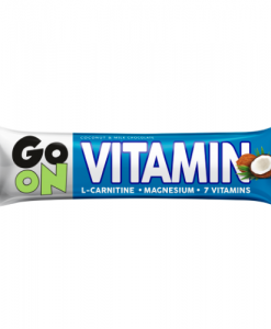 sante GO ON Vitamin Bar 50g