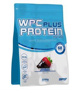 sfd wpc protein plus 2250g