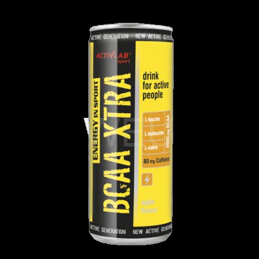 activelab BCAA Xtra Drink Energy 250 ml