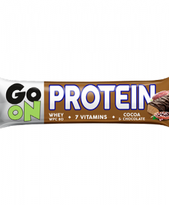 sante Baton GO ON Protein Bar 50g