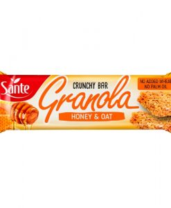 Sante Granola Baton Crunchy Bar 40g