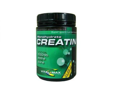 VITALMAX Creatin Monohydrate 100g