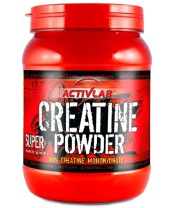 Activlab Creatine Powder 500 g