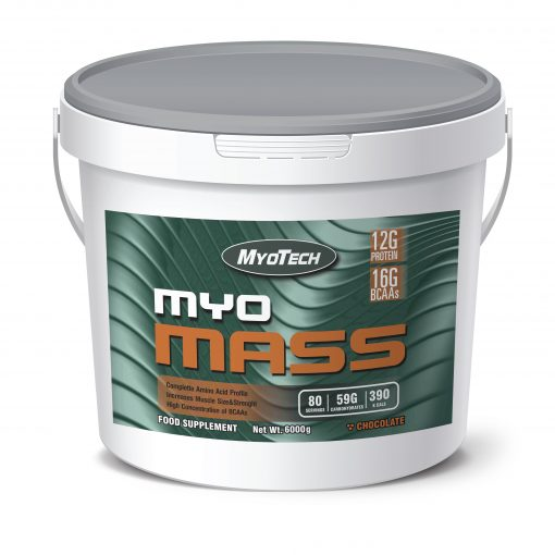 Myo Mass 6 kg