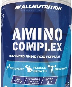 All Nutrition Amino Complex 400 Tablete
